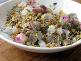 Love Uncrossing Herb Blend /Aromatic Bath