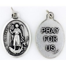 Saint Rafael Medal