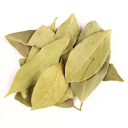Bay Leaves Whole (Laurel Leaves)