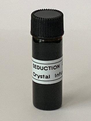 SEDUCTION Crystal Infused Oil