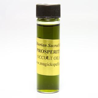 How to Use Spiritual Oils, Perfume Oil & Ritual oil