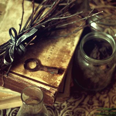 Uncrossing Voodoo Ritual