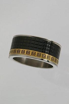 """Lennie""Titanium Movable Ring"