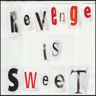 Revenge Spell Kit