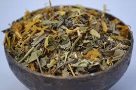 Curse Remover Herb Blend /Aromatic Bath (Quita Maldicion)