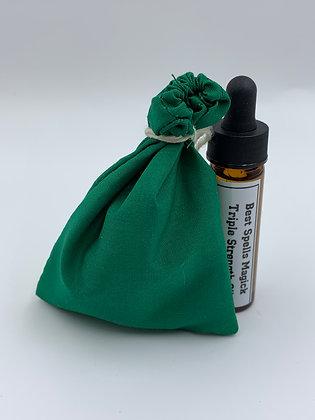 ROAD OPENER Charm Bag