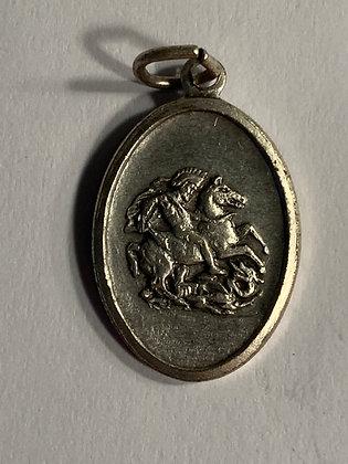 Strenght Medal Talisman
