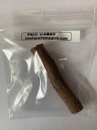 Palo Llamao
