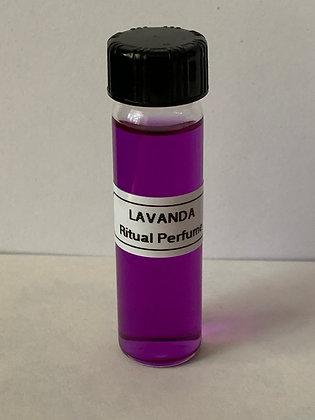LAVENDER Ritual Perfume