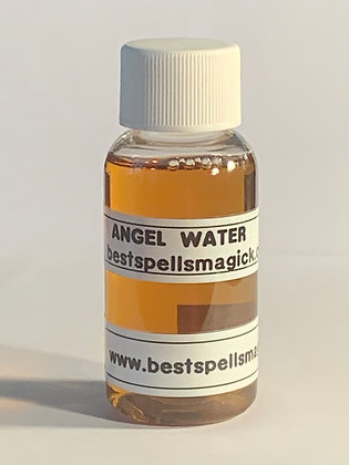 ANGEL Water Spiritual Special Blessed