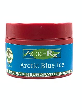 Arctic Blue Ice Gel Muscle & Joint Pain All NATURAL
