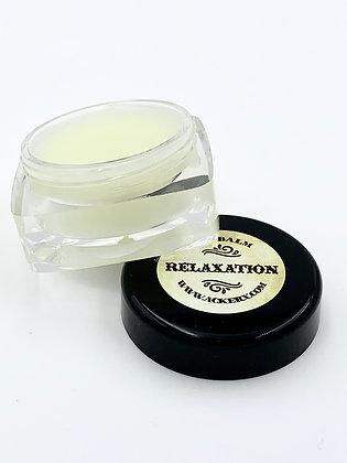 RELAXATION BALM - Anxiety, Stress, ADD/ADHD/Organic