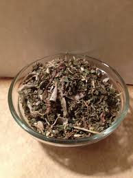 Purification Herbal Spell Blend