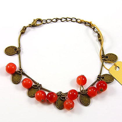 """Beads of Fulfillment"" Bracelet"