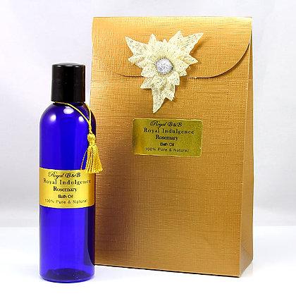 Rosemary  Bath Oil