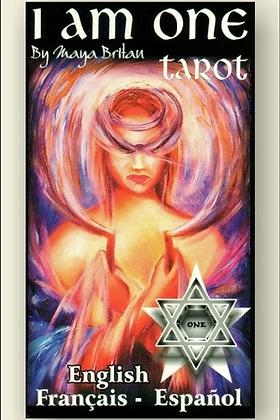 I Am One by Maya Britan Tarot