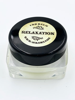 All Natural RELAXATION BALM - Anxiety, Stress, ADD/ADHD