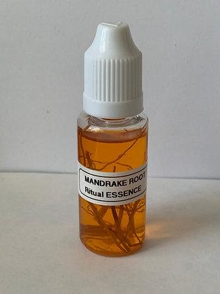 MANDRAKE Root Infused Essence