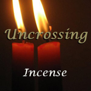 Uncrossing Incense1