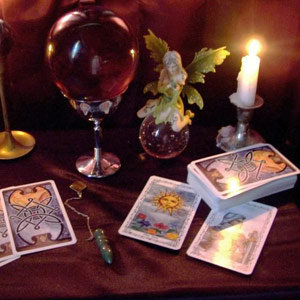 1/2 Houre Readings - Jinx Removing & Protection