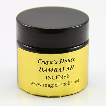 Damblah Authentic Loose Incense