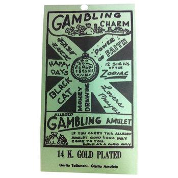 Gambler's Talisman