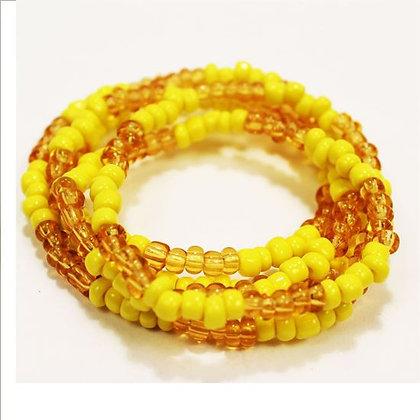 Oshun Orisha Power Necklace