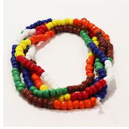 7 African Powers Orisha Power Necklace