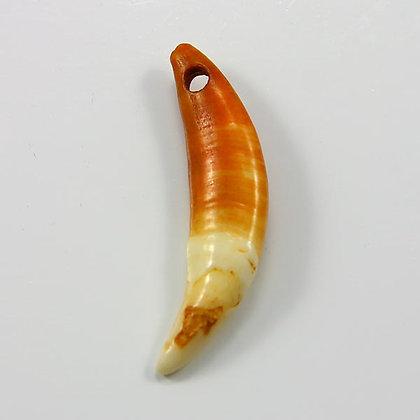 Wolf Teeth Amulet