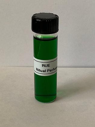 RUE Ritual Perfume