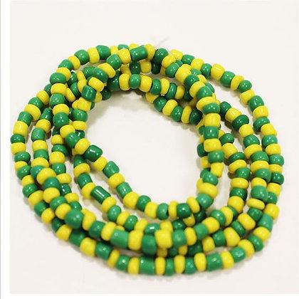 Orunla Orisha Power Necklace