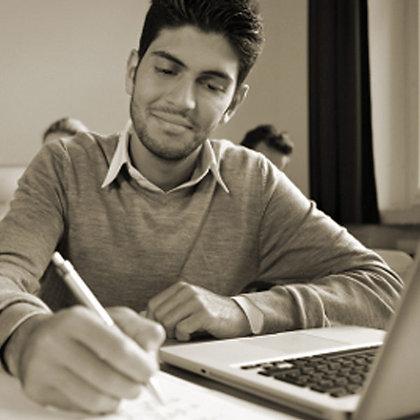 Success on Exam & Test Spell