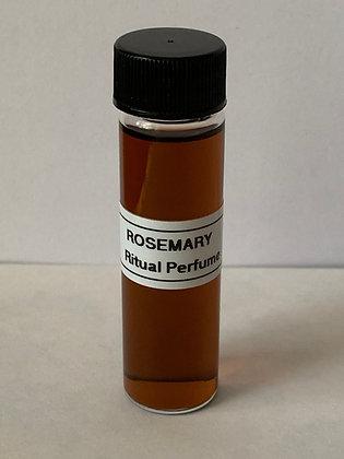 ROSEMARY Ritual Perfume