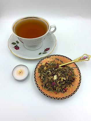 KEEP MAN FAITHFUL SPELL Organic Loose-Leaf Tea Ritual