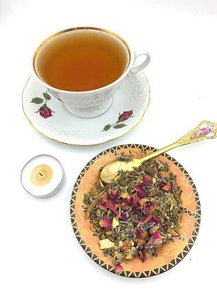 JINX REMOVING Organic Loose-Leaf Tea Ritual