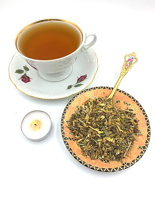 WITCH'S MEDITATION TEA Organic Loose-Leaf