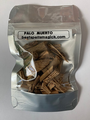 Palo Muerto