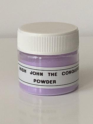 High John the Conqueror Powder