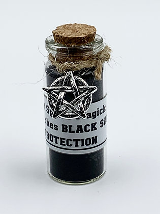 Witches BLACK SALT PROTECTION