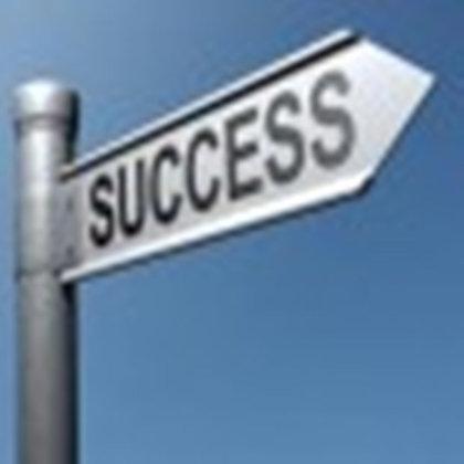 TO BRING SUCCESS Mini Ritual