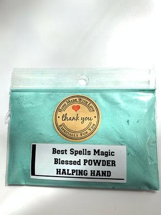 HELPING HAND Sachet Powder