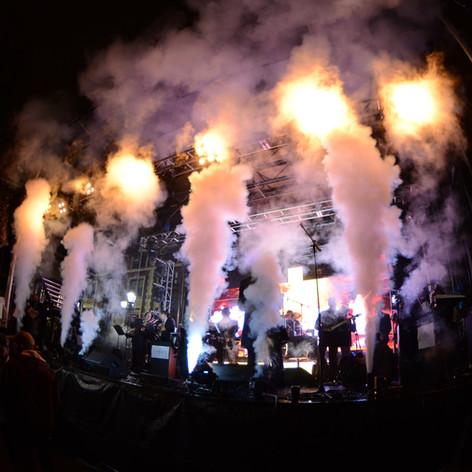 Hakhel Mega-Event Concert 5775