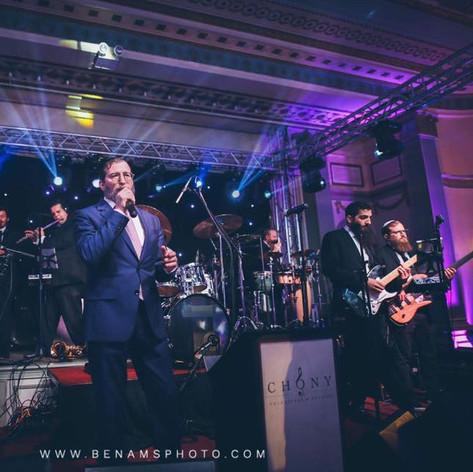 Mendy Jerufi Concert