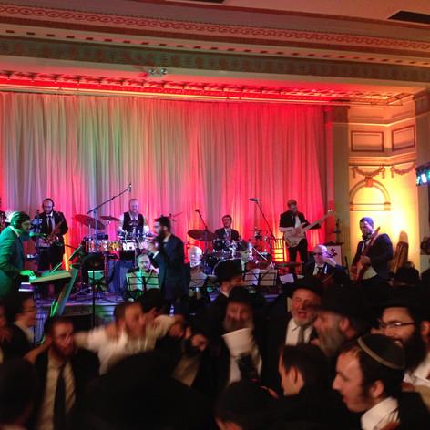 Avraham Fried Concert