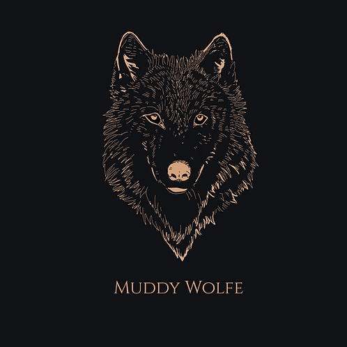 Muddy Wolfe Volume II E.P. CD
