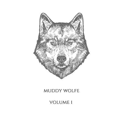 Muddy Wolfe Volume I E.P. CD