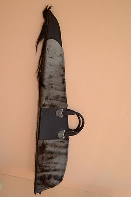 GUN BAG BLUE WILDEBEEST .JPG