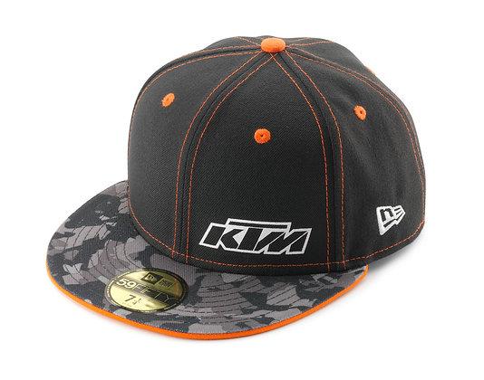PATTERN CAP