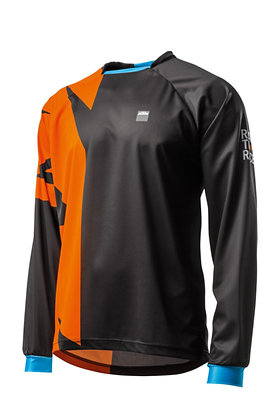 POUNCE SHIRT BLACK - KTM