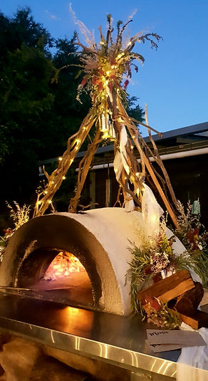 Food Trucks Wood Fired Pizza Perth Event Catering